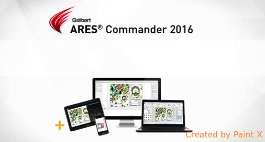 Ares Commander - ARES Commander 2016