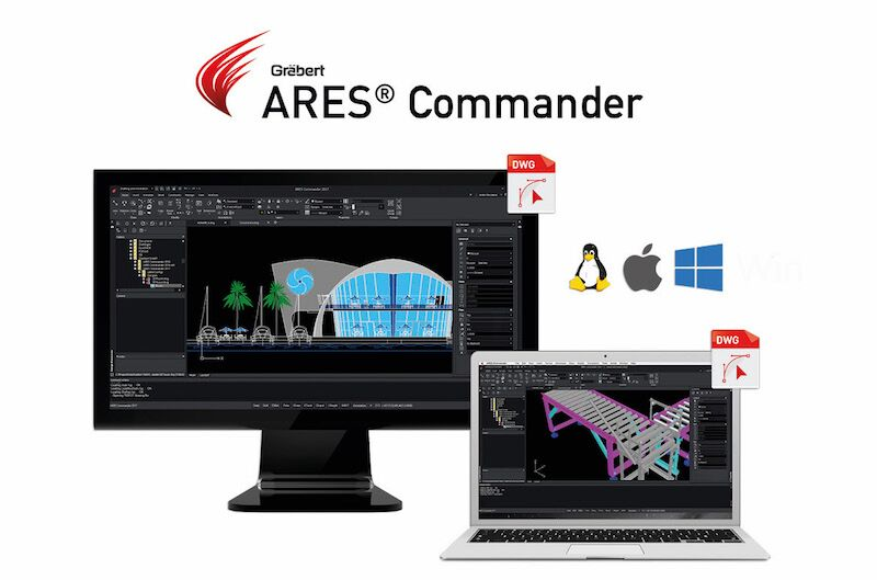 Ares Commander - Nowa wersja ARES Commander 2017