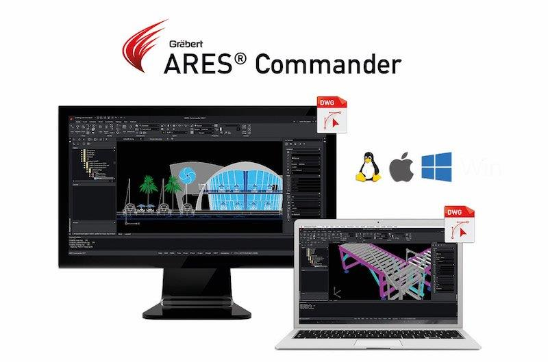 Ares Commander - Ceny ARES STANDARD v ARES COMMANDER