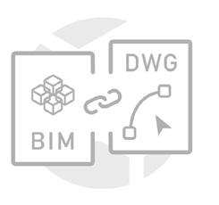 Ares Commander - Inteligentne rysunki DWG w projektach BIM